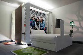 Qbic Hotel Rooms